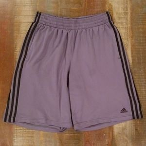 Adidas Men's Athletic Training Shorts